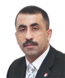 Аседов Ибрагим Гаджибабаевич