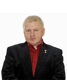 Cуходубенко Павел Александрович
